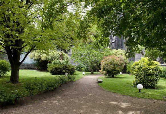 Jardin Saint Eutrope