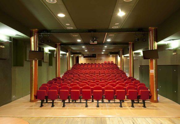 Salle Comédia