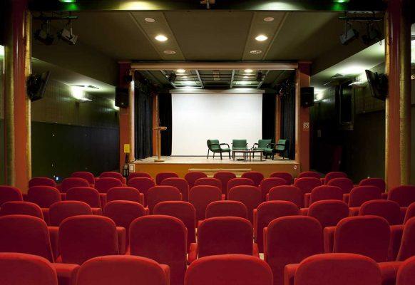Salle Comédia Scène