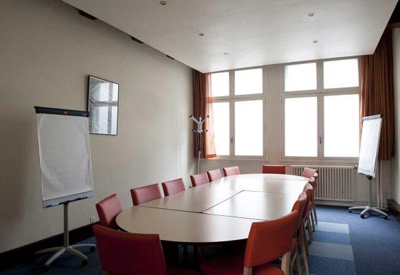 Salle de Commission 1
