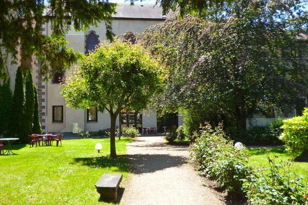 Residence Saint Eutrope
