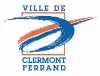 logo clermont ferrand