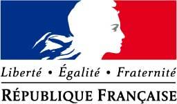 logo de la republique francaise
