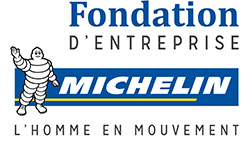 logo michelin fondation