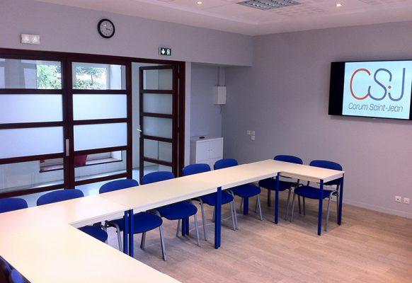 Salle de Commission 3