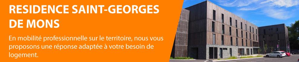 Saint Georges de Mons