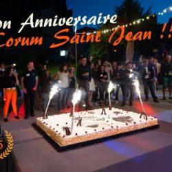 125 ans – Bon anniversaire CSJ